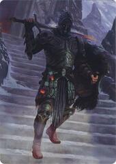Dakkon, Shadow Slayer B Art Card