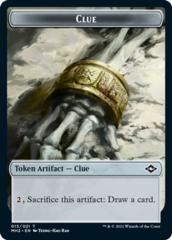 Clue Token (015)