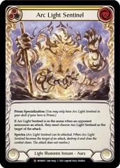 Arc Light Sentinel - Unlimited Edition