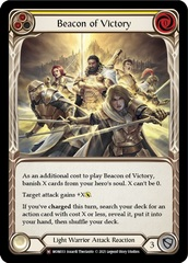 Beacon of Victory - Unlimited Edition