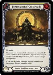 Dimenxxional Crossroads - Unlimited Edition