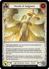 Herald of Judgment - Unlimited Edition