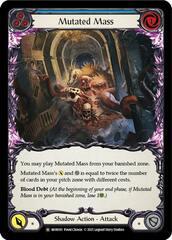 Mutated Mass - Unlimited Edition
