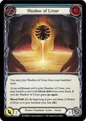 Shadow of Ursur - Unlimited Edition