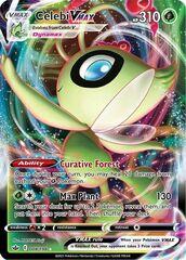 Celebi VMAX - 008/198 - Ultra Rare