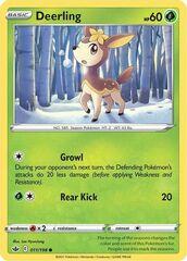 Deerling - 011/198 - Common
