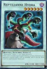 Reptilianne Hydra - OP16-EN020 - Common - Unlimited Edition