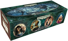 Arkham Horror - The Card Game - Return to The Dunwich Legacy