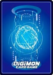 Budmon - BT4-004 - P (Great Legend Pre-Released Pack)