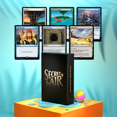 Secret Lair - Artist Series: Mark Poole