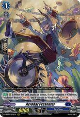 Acrobat Presenter - D-SS01/015EN - RRR