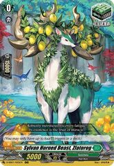 Sylvan Horned Beast, Zlatorog - D-SS01/055EN - RRR