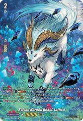 Sylvan Horned Beast, Lattice - D-SS01/SP20EN - SP