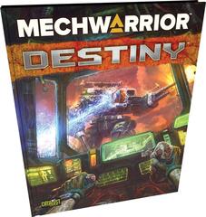 BattleTech: MechWarrior Destiny