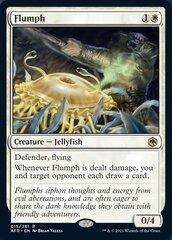 Flumph - Foil