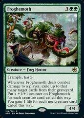 Froghemoth