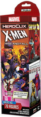 Marvel Heroclix X-Men Rise & Fall Booster Pack