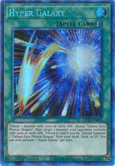 Hyper Galaxy - KICO-EN021 - Collector's Rare - 1st Edition
