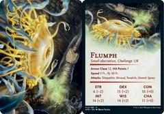 Flumph Art Card