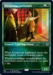 Prosperous Innkeeper - Promo Pack