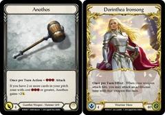 Anothos // Dorinthea Ironsong