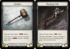 Anothos // Romping Club