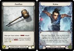 Anothos // Katsu
