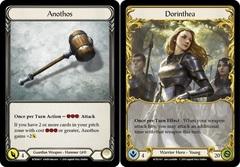 Anothos // Dorinthea