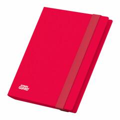 Ultimate Guard - Flexxfolio 20 - 2-Pocket - Red
