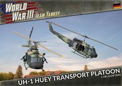 UH-1 Huey Transport Platoon (TGBX17)