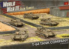 TSBX13: T-64 Tankovy Company