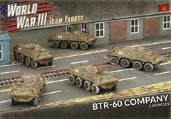 TSBX14: BTR-60 Transport Platoon