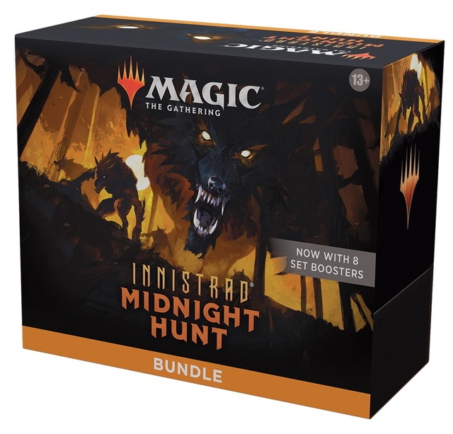 Innistrad: Midnight Hunt Bundle