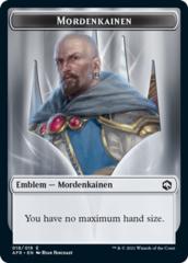 Emblem - Mordenkainen