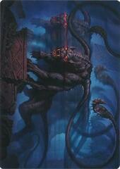 Displacer Beast Art Card