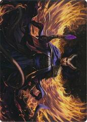 Farideh, Devil's Chosen Art Card