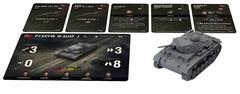 World of Tanks: Germany - Pz.Kpfw. III Ausf. J
