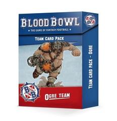 Blood Bowl - Ogre Team Card Pack