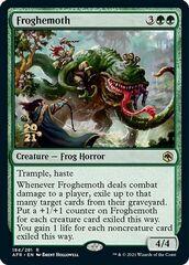 Froghemoth - Foil - Prerelease Promo