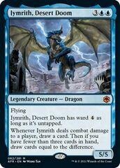 Iymrith, Desert Doom - Promo Pack