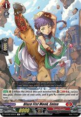 Blaze Fist Monk, Enten - D-BT02/062EN - C
