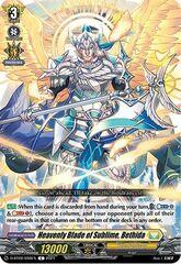 Heavenly Blade of Sublime, Bethida - D-BT02/098EN - C