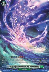 Regurgitation from the Underworld - D-BT02/SP24EN - SP