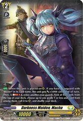 Darkness Maiden, Macha - D-BT02/SP36EN - SP