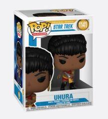 TV Series - #1141 - Uhura (Star Trek)