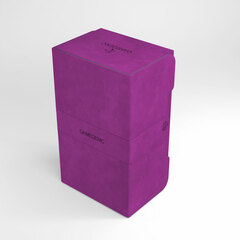 Gamegenic - Stronghold 200+ Convertible - Purple