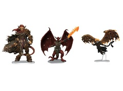 D&D Icons of the Realms: Archdevils Box Set