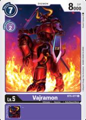 Vajramon - BT5-077 - C