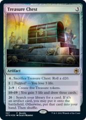 Treasure Chest - Foil Bundle Promo