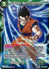 Son Gohan, Majin Exterminator - BT14-074 - R - Foil